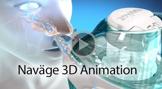 Navage 3D Animation